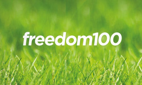 Freedom 100 Series