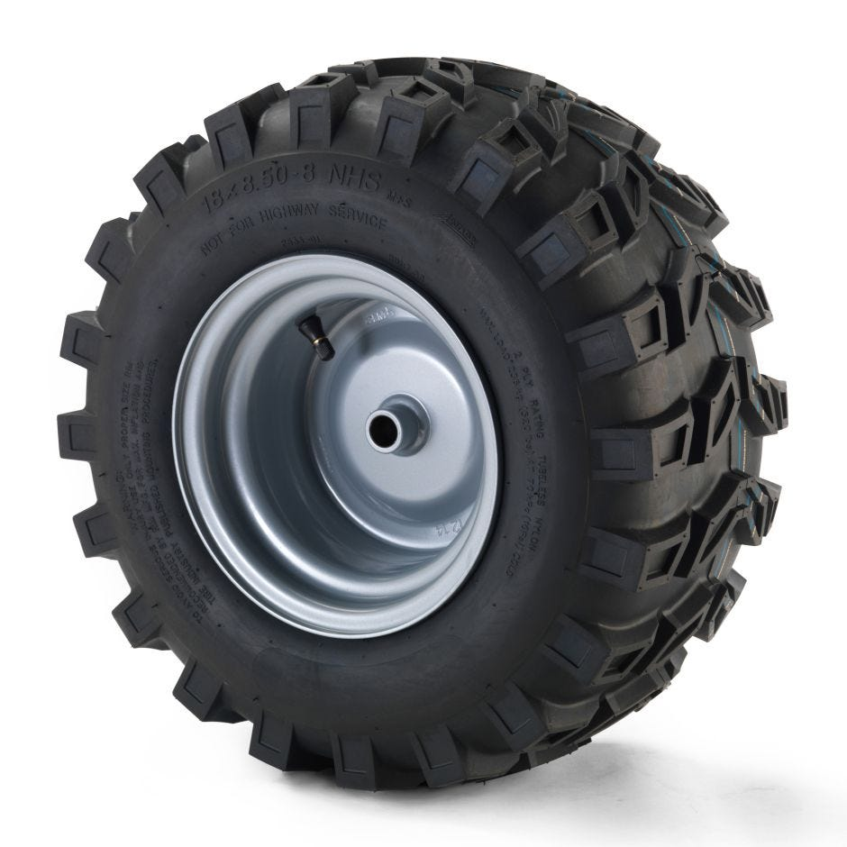 WINTER REAR WHEELS 18 (PAIR)
