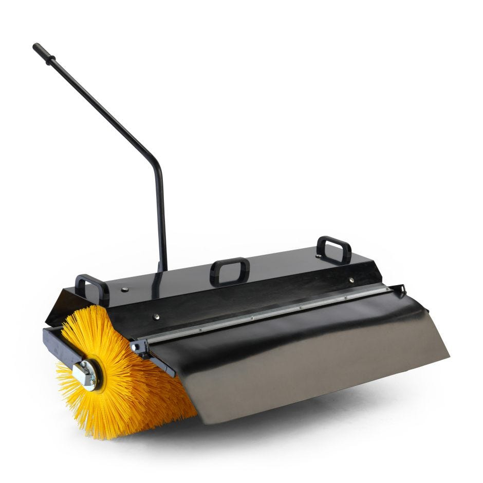 FRONT SWEEPER  105 CM