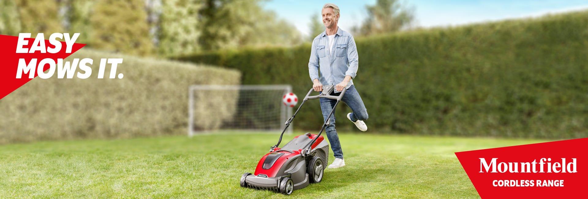 Easy Mows It - freedom500