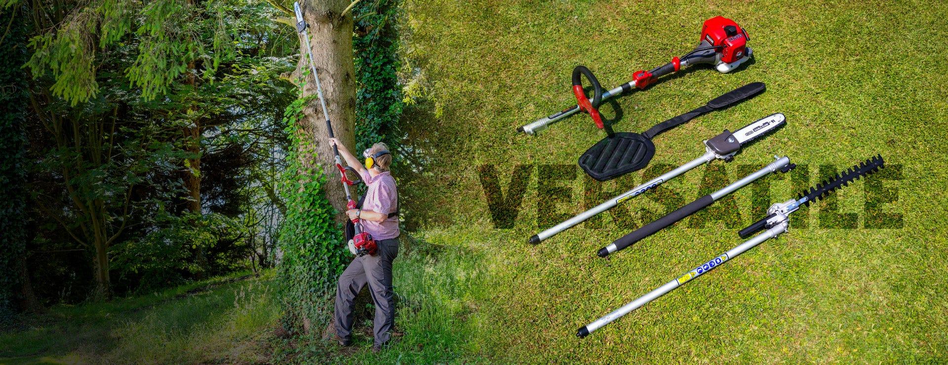 mountfield-lawnmowers