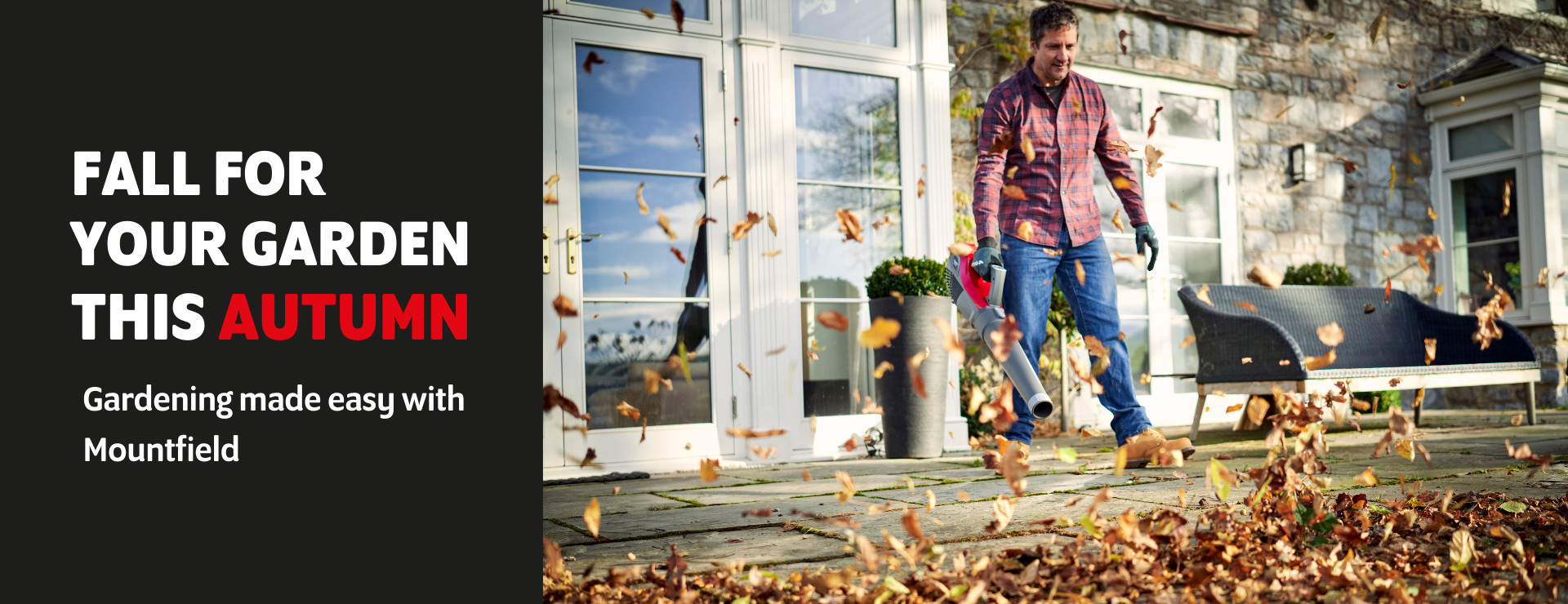 Fall for your Garden this Autumn